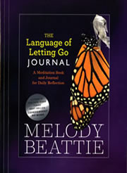 language-of-letting-go-journal